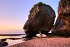 see sunset ,Suluban (joeziz EK pholrojpanya) Tags: travel sea bali beach nature indonesia landscape island volcano photo artist image images getty uluwatu picks tanalot suluban fototrove