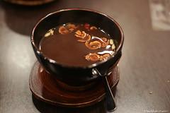() (iweatherman) Tags: food tea korea seoul jujube     traditionalkoreantea
