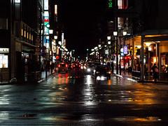 Kyoto's night #3 (JBB | MK00) Tags: japan night kyoto olympus 43 e450