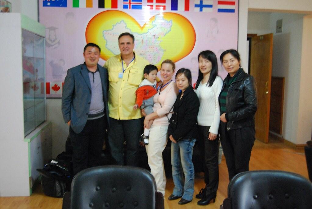 Civil Affairs Team
