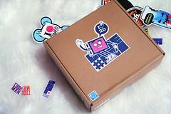 IMG_7483 code501 (Code501) Tags: art toys design creative band    code501  code501ru