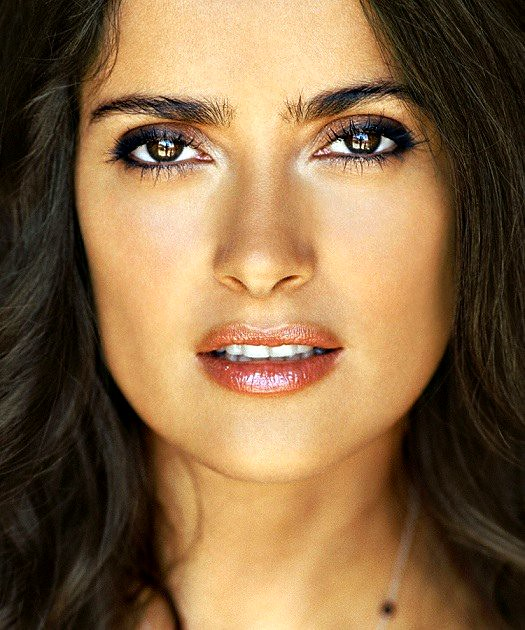 The Worlds Newest Photos Of Salma And Salmahayek - Flickr -4364
