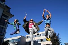 Solborg folkehøgskole, 2010-11