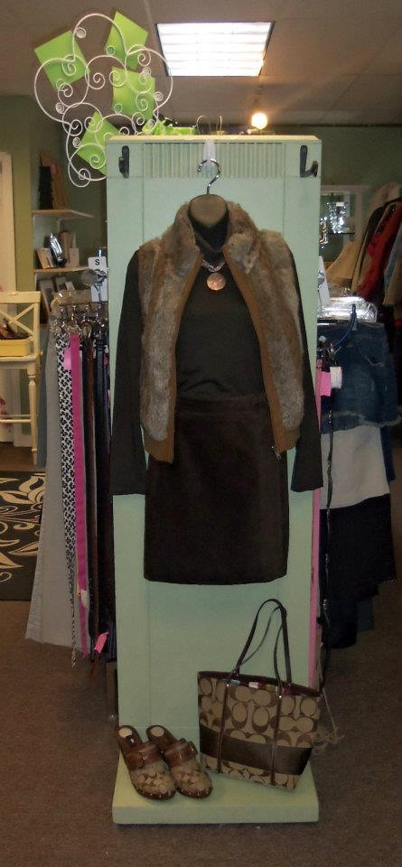 Back on the Rack LLC, A Consignment Boutique 07