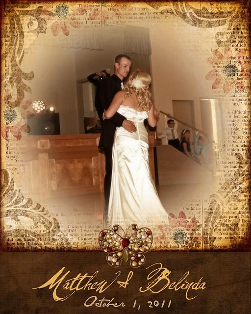 Matthew & Belinda Nielsen