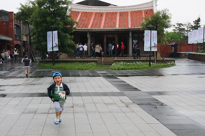傳統藝術中心(廣孝堂)005