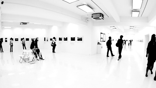 "Tamron 60th Anniversary Exhibition ""Eternity at a Moment"""