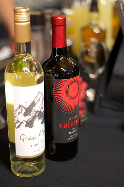 Solsticio Wines