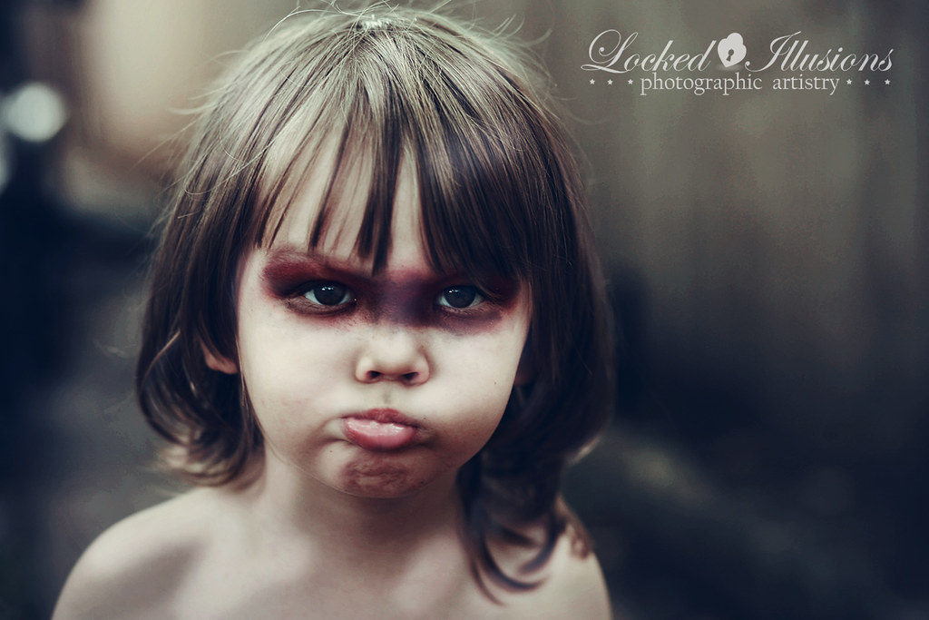6224654220 3d711c148f b Goth Child | Houston Photographer