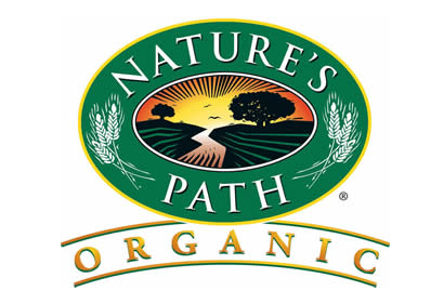 nature's path organic logo
