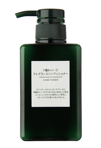 7 Herbs Conditioner