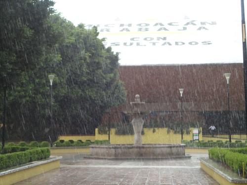 XVIII Congreso SOMEDICYT y COECYT, Morelia, México