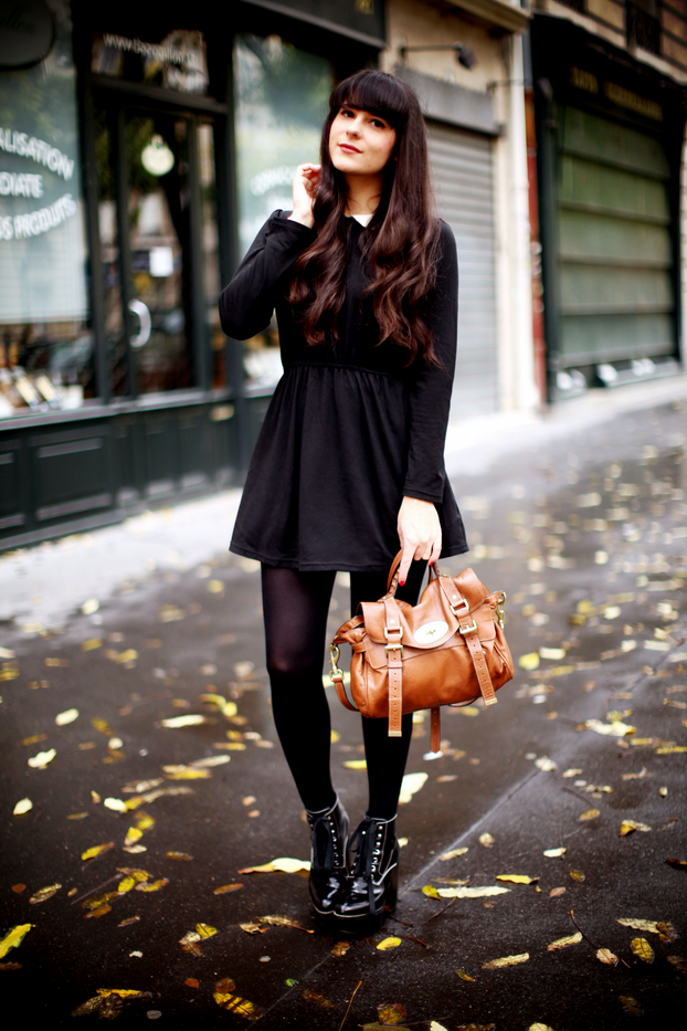Black dress 01