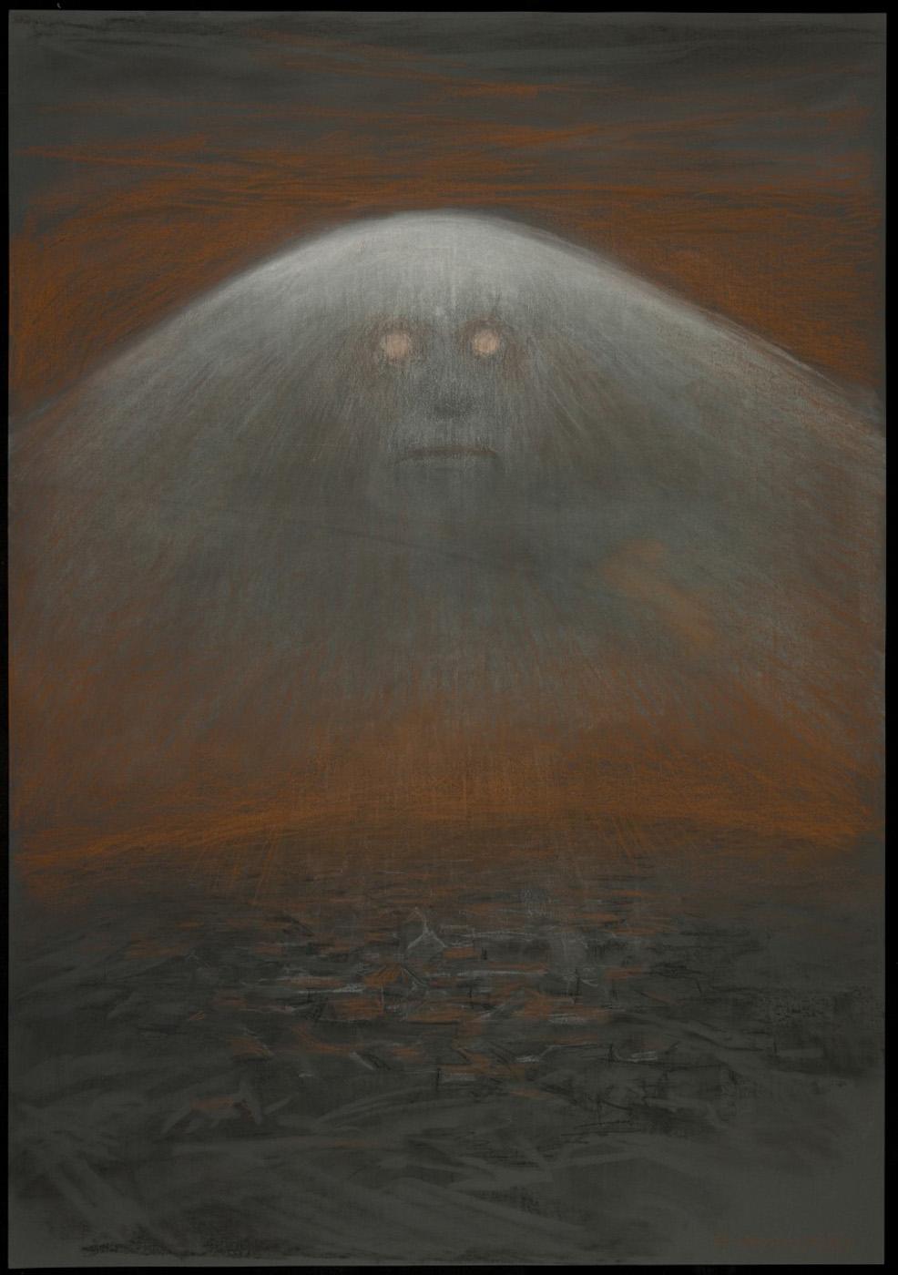 Grzegorz Morycinski  - Demons 3