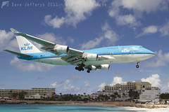 PH-BFG B747-400 KLM (JaffaPix +5 million views-thanks...) Tags: airplane airport aircraft aviation aeroplane stmartin boeing klm stmaarten runway 747 jumbojet sxm jumbo sintmaarten tncm mahobeach b747400 b744 phbfg jaffapix davejefferys