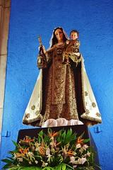 Santuario Parroquial de Nuestra Señora del Carmen