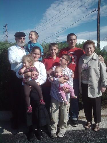 Duboff family
