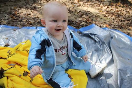 MOMS Club Camping Trip 2011