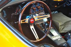 1970 Chevrolet Corvette (Triborough) Tags: nyc newyorkcity ny newyork chevrolet car gm manhattan westvillage corvette greenwichvillage newyorkcounty