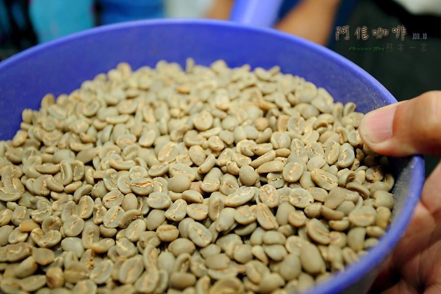 桃園專業咖啡烘培|阿信咖啡~好的烘培技巧決定了咖啡的好壞