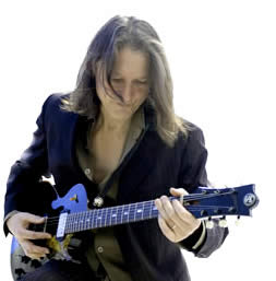 Robben Ford @ Aladdin Theater