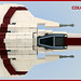 "Colonial Viper Mk. II • <a style=""font-size:0.8em;"" href=""http://www.flickr.com/photos/44124306864@N01/6258920054/"" target=""_blank"">View on Flickr</a>"