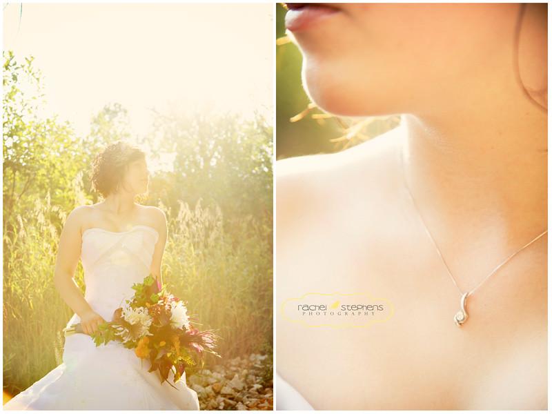 Sunny Bride