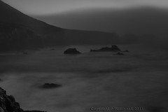 untitled-3c (benchdog1) Tags: ocean california longexposure seascape blackwhite ef2470mmf28lusm slowshutterspeed wideanglelens llens canoneos7d thecalifoniaseaotterstategamerefuge
