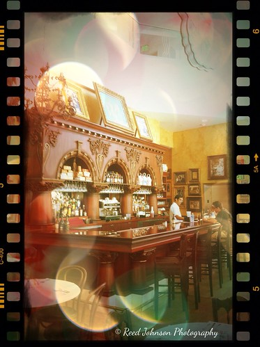 Bar Columbia by bichonphoto