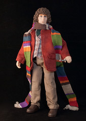 The 4th Doctor