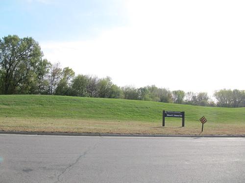 Edward C Solomon Park