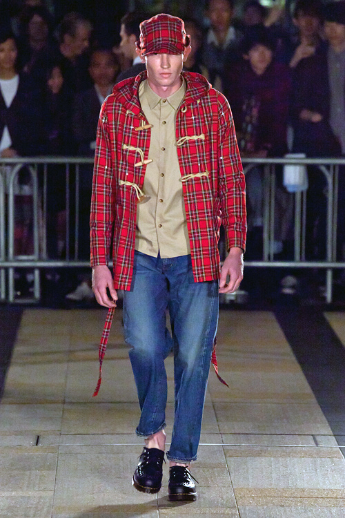 SS12 Tokyo WHIZ LIMITED010(Fashion Press)
