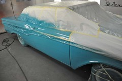 "1959 Edsel Corsair paint restoration • <a style=""font-size:0.8em;"" href=""http://www.flickr.com/photos/85572005@N00/6283238877/"" target=""_blank"">View on Flickr</a>"
