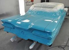 "1959 Edsel Corsair paint restoration • <a style=""font-size:0.8em;"" href=""http://www.flickr.com/photos/85572005@N00/6283239187/"" target=""_blank"">View on Flickr</a>"