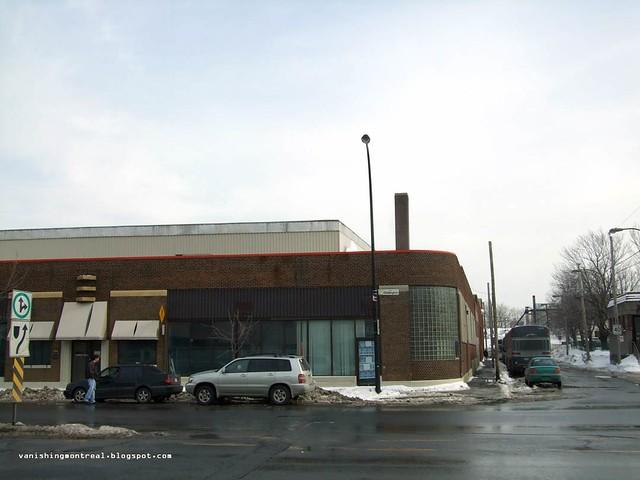 Bus garage 1