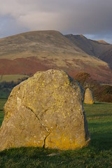 Castlerigg Stones (slingpool) Tags: england mountain mountains green nature geotagged nationalpark scenery britain lakedistrict hills cumbria nationaltrust neolithic stonecircle castlerigg blencathra castleriggstonecircle 3000bc