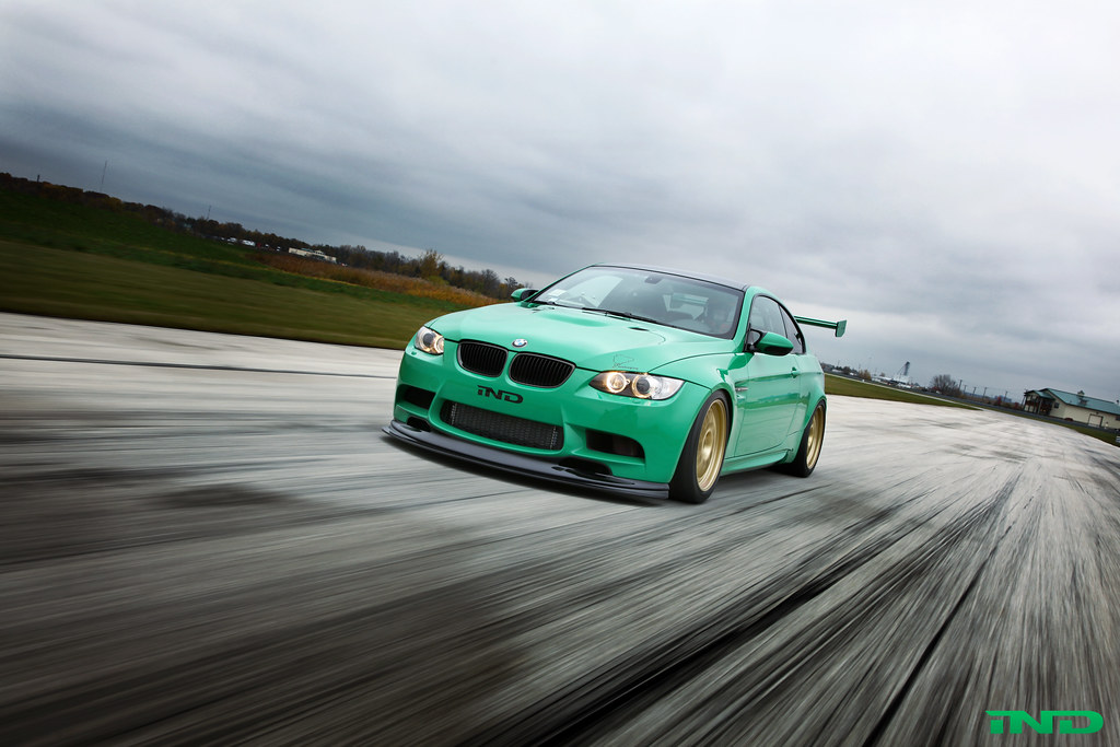 M3E92 IND Green Hell 6288810233_cb4f3d480c_b