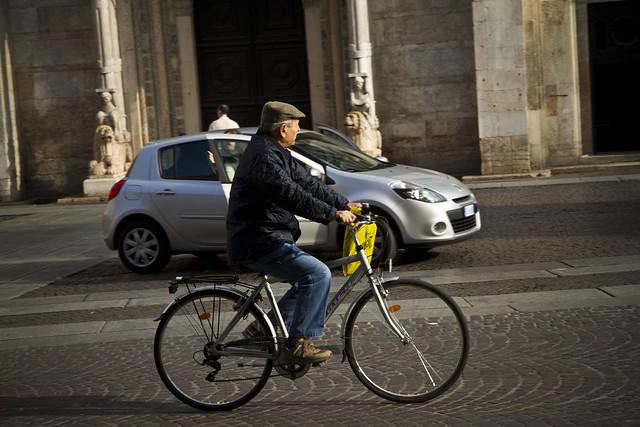 Ferrara Cycle Chic Uomo (18)