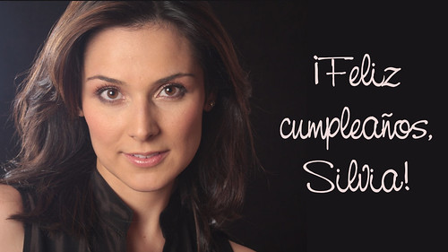¡Feliz cumpleaños, Silvia! (2011)