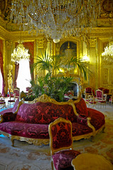 French Royal Palace Apartments at Louvre Museum Paris France (mbell1975) Tags: paris france museum french apartments louvre royal palace du musée musee palais residence residenz