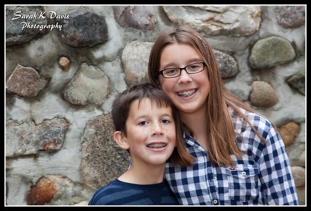 Bryce & Kenzie