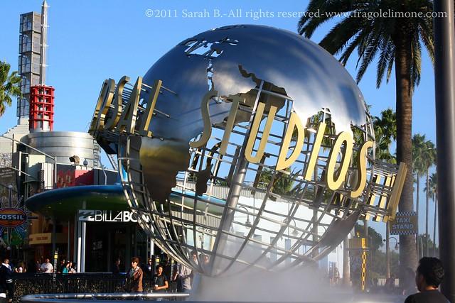 Los Angeles 2 blog