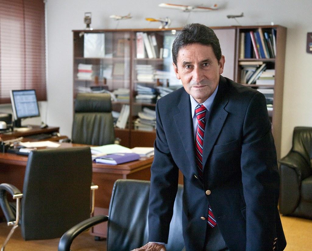 Juan Manuel Bujía