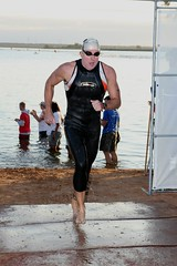 Poseidon Triathlon Training in Action