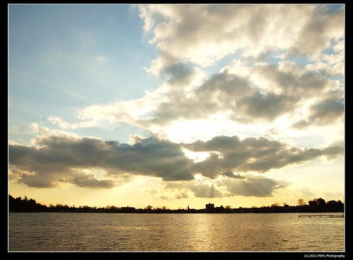 Little Lake, Peterborough