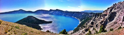 """Crater Lake, Oregon • <a style=""""font-size:0.8em;"""" href=""""http://www.flickr.com/photos/20810644@N05/6301786729/"""" target=""""_blank"""">View on Flickr</a>"""