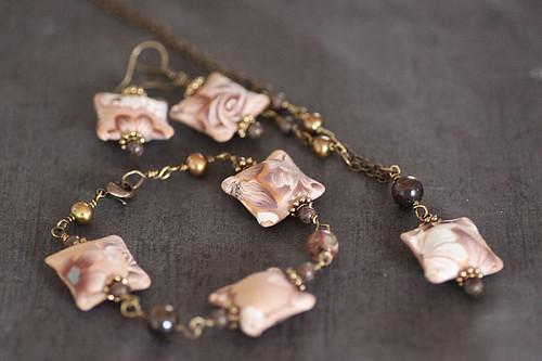 Six Beads