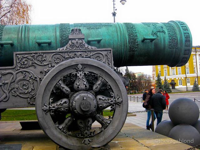 Kremlin Canon