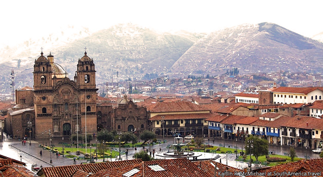 Image result for City of Cusco