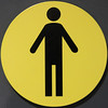 Men (Leo Reynolds) Tags: squaredcircle signrestroom signinformation canon eos 7d 0022sec f45 iso3200 56mm sqset070 xleol30x hpexif sign xx2011xx